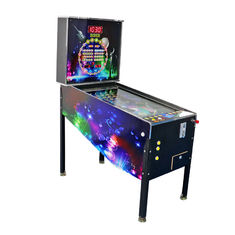China Coin Pusher Coin Operated Machine,Adult Star Wars Pinball Machine supplier