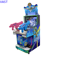 China 42'' Lcd Aliens Indoor Shooting Arcade Machine Coin Operated Two Players supplier