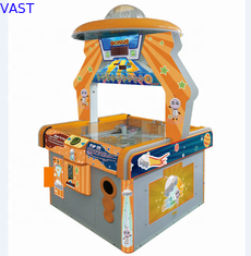 China UFO Dream Redemption Arcade Machines For 2 Players 110V 220V Orange Color supplier