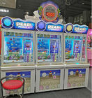 Good price Redemption Pearl Fisher Happy Ball Pusher Lottery Ticket Game Machine For Amusement Room online