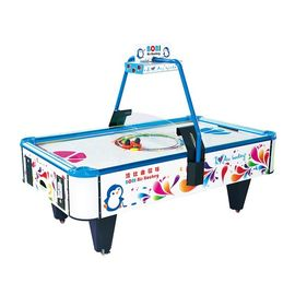 Star Bobi Arcade Air Hockey Table , Kids Air Hockey Table For Amusement Park