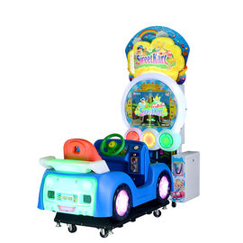 buy Coffee Shops Kiddie Ride Machines , Safe Coin Operated Childrens Rides online manufacturer
