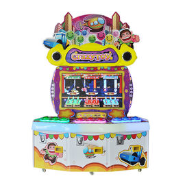 Funny Kids Shooting Arcade Electronic Video Game Machine For Shopping Mall