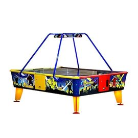 China Four Player Air Hockey Arcade Machine With 6 Months Warranty 390W factory
