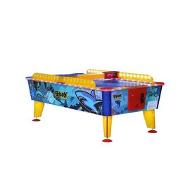 Electric Classic Air Hockey Table Arcade Game Machine Size 1280*2380*800mm