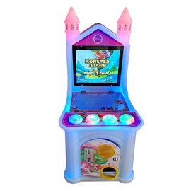 Happy Pat Kids Arcade Machine Bouncy Ball Out 15'' LCD Screen CE RoSh SGS