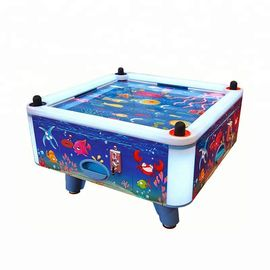Arcade Kids Game Machine 4 Person Air Hockey Table Electronic Sports