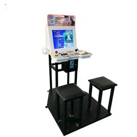 Pandora Game 9 Mini Arcade Machine With 1500 Classic Video Games Coin Operated