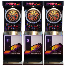 China Indoor Sport Electronic Dart Machine Coin Operated Dartslive Machine factory