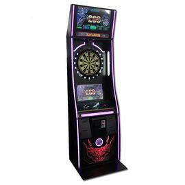 China Club Dynasty War Games Electronic Dart Board Machine With Soft Tip Darts factory