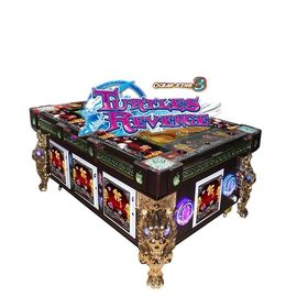 Gambling Pinball Game Machine Arcade IGS Turtles Revenge Fishing Up Casino Video Fishing Game Table